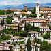 San Nicolas Gazebo, Granada