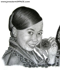 Ayun-female-graphite-portrait-drawing-by-Joned-Rahadian