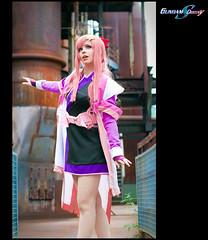 Lacus Clyne (Gundam Seed Destiny)