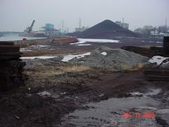 pollution, waterway,