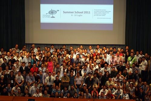 Oltre 400 giovani partecipanti