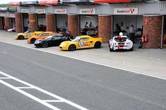 Brands Hatch July 2011 Lotus on Track