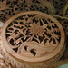 Fragrant Cedar Carvings