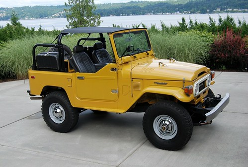 Toyota Bj 40 >> For Sale - '78 FJ40 - One of the nicest around | IH8MUD Forum