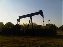 At Sherman, Texas