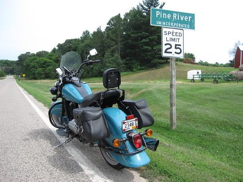 07-15-2011 Pine River,WI