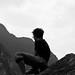 Cimaganda Boulder by ∂avide.M