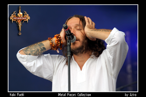 Kobi Farhi (Orphaned Land)