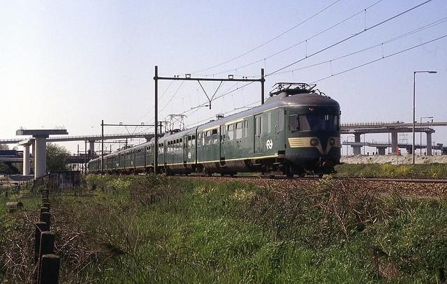 Voorburg (Netherlands) 19820514