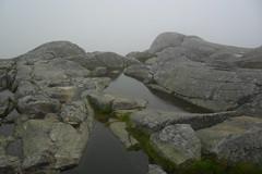 Rock Ponds