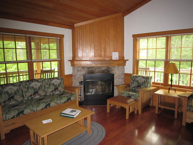 Merveilleux This Was The First Time My Parents Had Spent The Night In A Cabin At A  Virginia State Park And They Were Honestly Amazed. The Price For One Night  In A Cabin ...