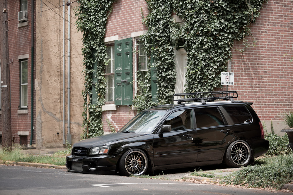 Aggressive wheel Foresters? (merged thread) - Page 45 ...  Aggressive whee...
