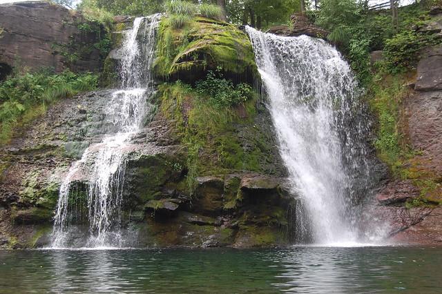 ny falls 11 by - photo #2