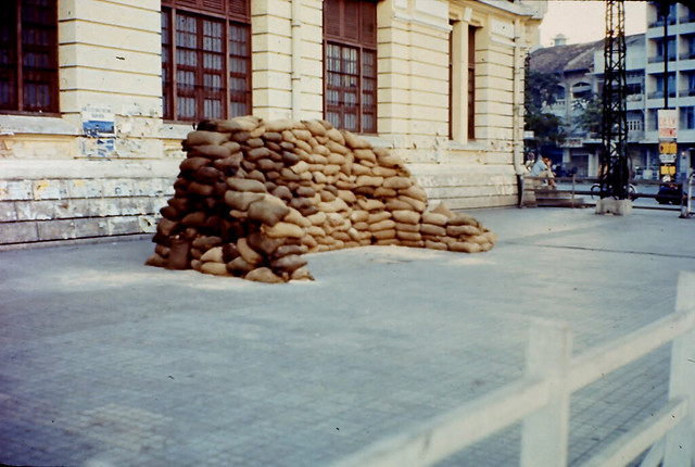 Saigon Public Executions