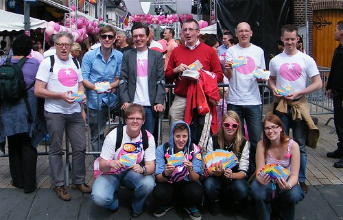 Roze Maandag 2011