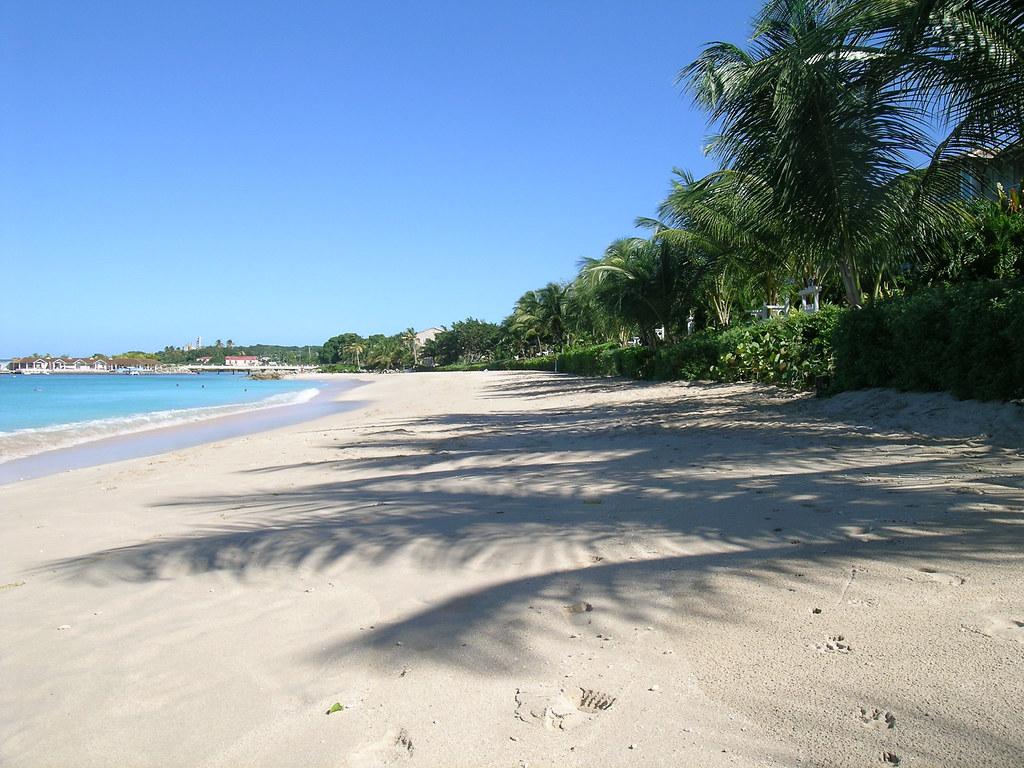 Heywoods Beach пляж