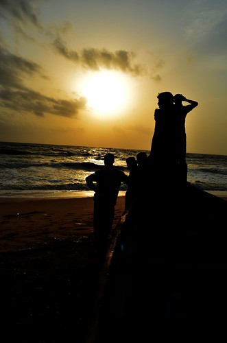 ocean travel sea india beach landscape nikon silhoutte sankar turtlebay anindya fishernan turtlebaybeach d5100 nikond5100 anindyasankardey
