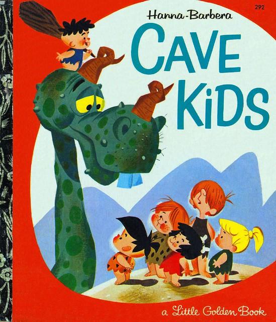 Cave Kids00001