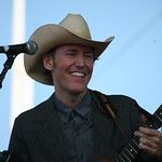 Gillian Welch & David Rawlings at Newport 2011