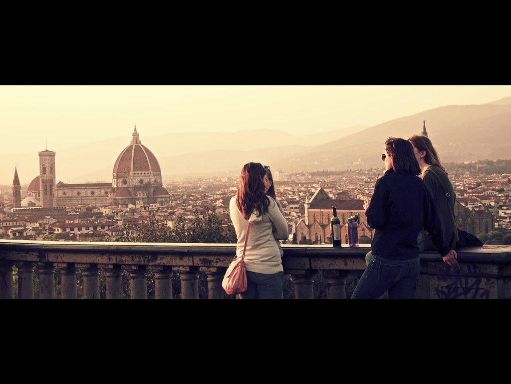 Cinematic Firenze