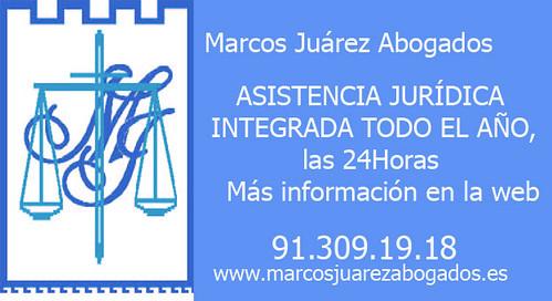 Marcos Juárez Abogados
