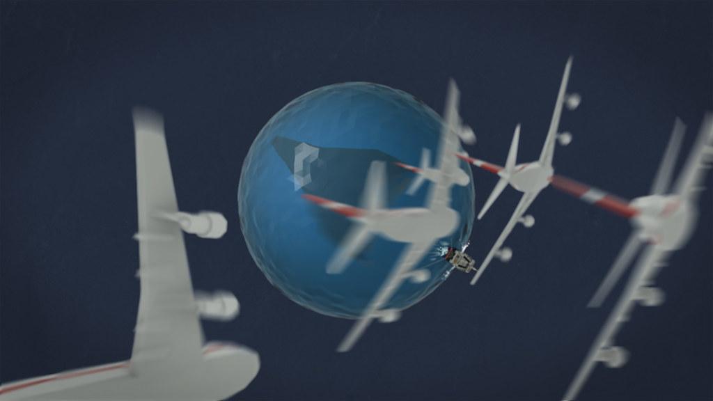 Jumbo Jets, Overfishing