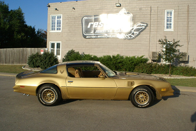 1978 Trans AM For Sale http://www.flickr.com/photos/restoreamusclecar/6003864431/