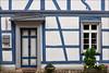 Door and Window - Eltville, Rheingau, Hesse
