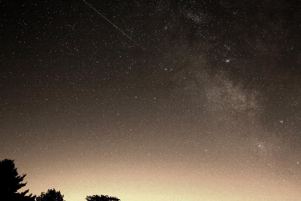 Sagittarius and The Milky Way  *Explore*