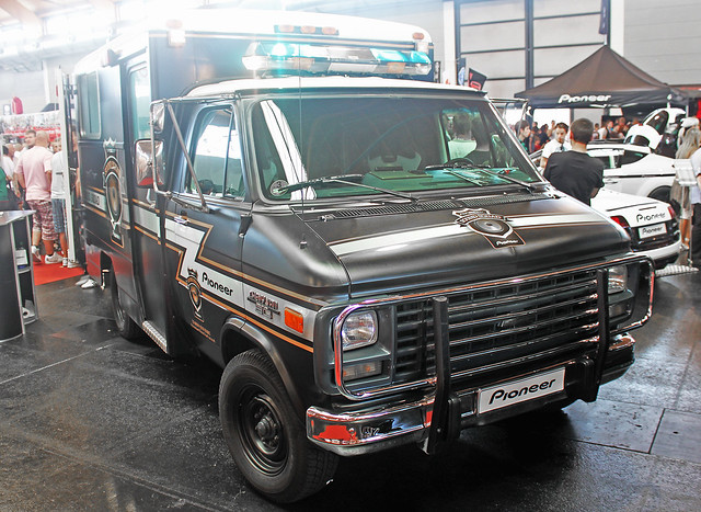 chevy police trucks - photo #14