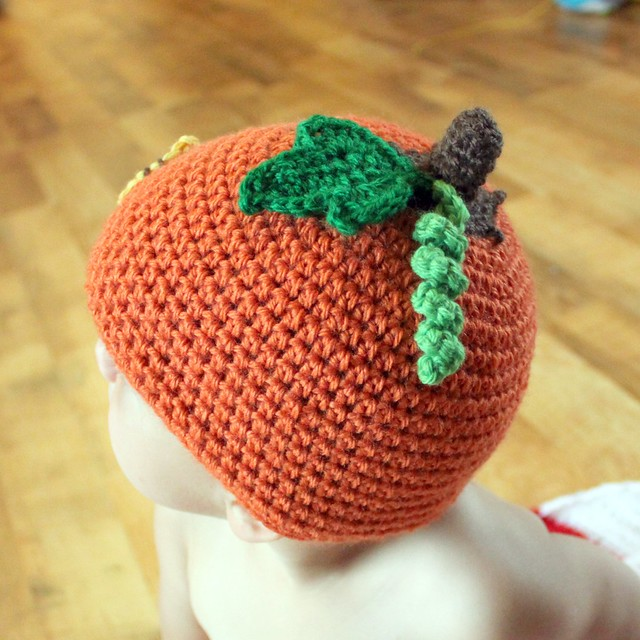 Crochet pumpkin patterns - Squidoo : Welcome to Squidoo