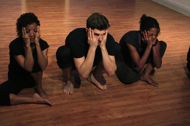 meisner acting studio - acting studio new york city - meisner acting classes new york