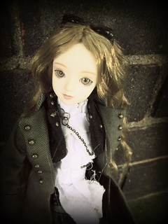 Cute Little Steampunk Jdoll