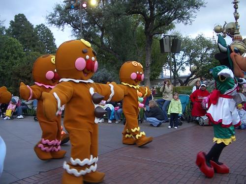 Disneyland 1832