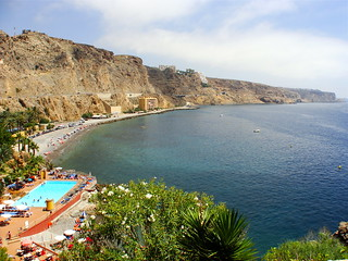 Costa Almeria Tourist Information – What to Do & See When on Holiday
