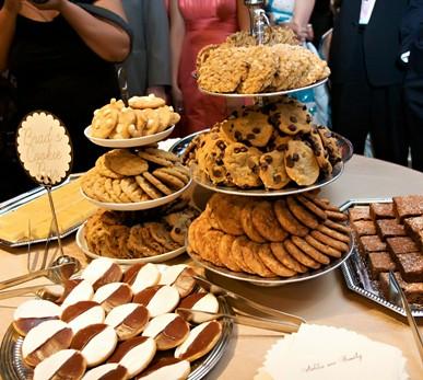 Cookie Buffet