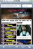 Featured on the Twisted Sister official website