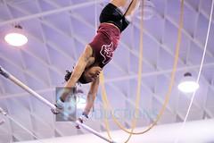 TWU Gymnastics Practice [Chaynade]