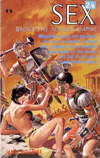 Sex in the roman empire