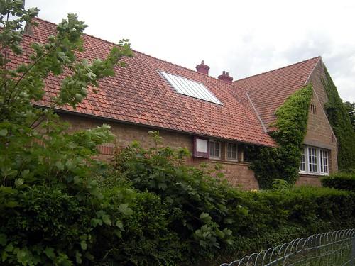 Villa Le Chalutier, De Panne
