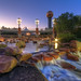 Sunsphere falls by tpgaines74