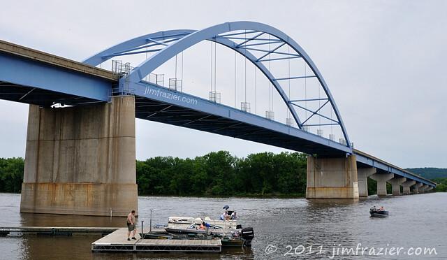 Marquette–Joliet Bridge