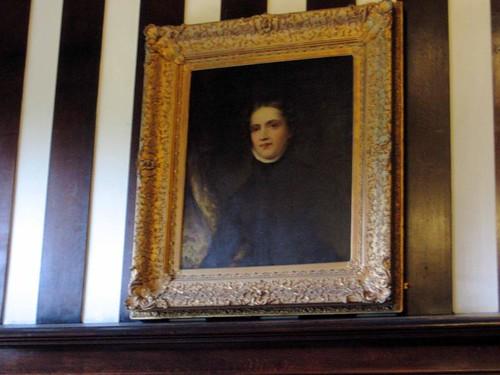 Shibden Hall, W. Yorks
