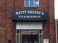 Natty Greene's