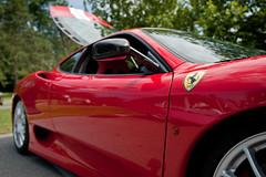 Ferrari Challenge Stradale   Forza Italia Lawn Show - July 23rd, 11