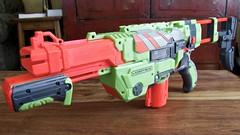 Nerf Vortex Blasters - 09 - Praxis