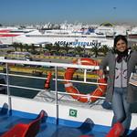 Puerto del Pireo