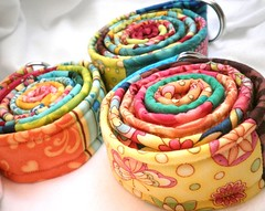patchwork belts