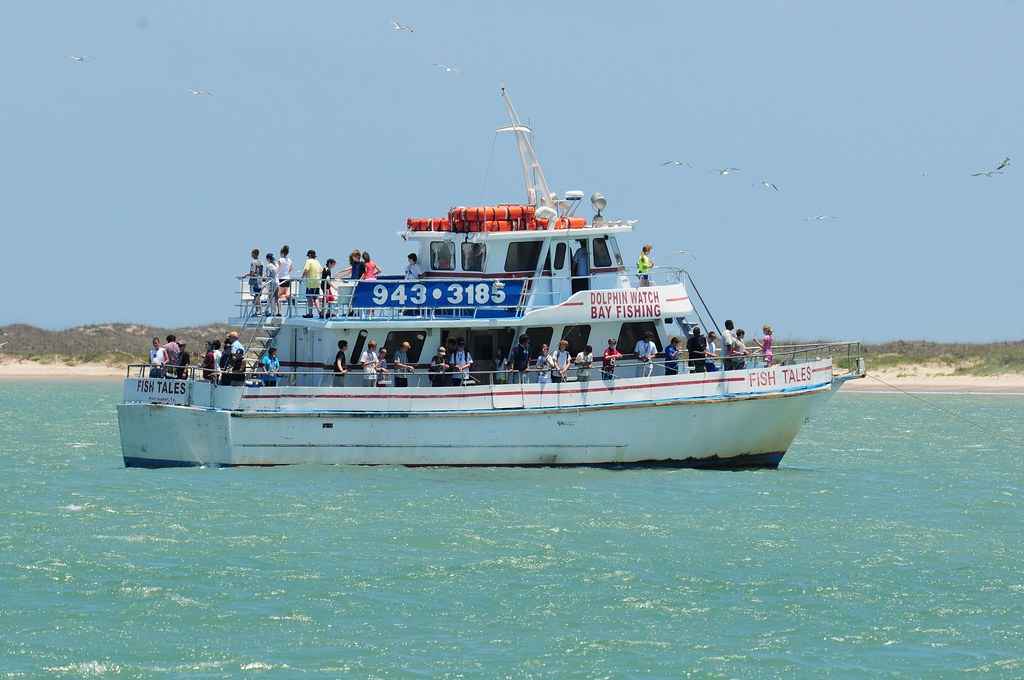 Murphys law fishing boat port isabel south padre island for Port isabel fishing