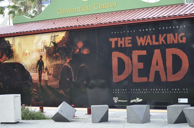 Walking Dead Zombies TV Series